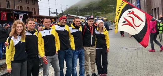 Jungfraumarathon 2019