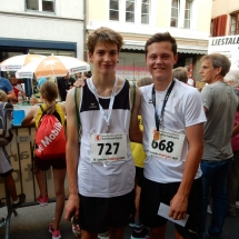 Stadtlauf Liestal