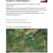 Posten 8